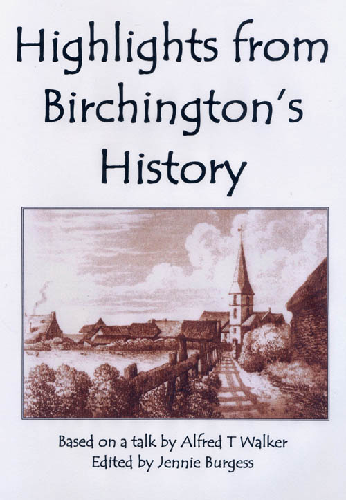 Highlights from Birchington's History